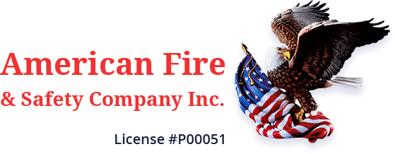 American Fire & Safety Company Inc